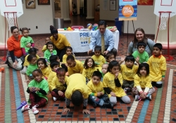 Bright Futures Learning Centers, Inc :: March 20, 2017