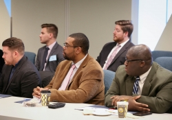 Business Roundtable :: February 9, 2018
