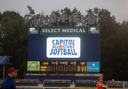 Capitol All Stars Game