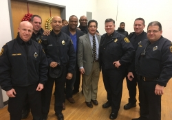 Community Holiday Celebration :: December 15, 2016