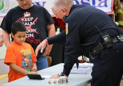 Community Safety Day :: October 24, 2015