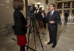 February 9, 2016: Sen Costa Budget Reaction following the Gov. Budget Address