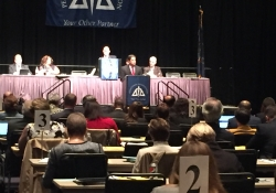PA Bar Association Annual Meeting :: May 12, 2017
