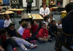 Read Across America Week :: March 2, 2016