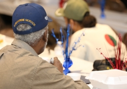 Veterans Luncheon :: November 18, 2016