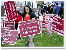 All Children Left Behind