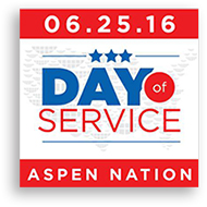 Aspen Day of Service