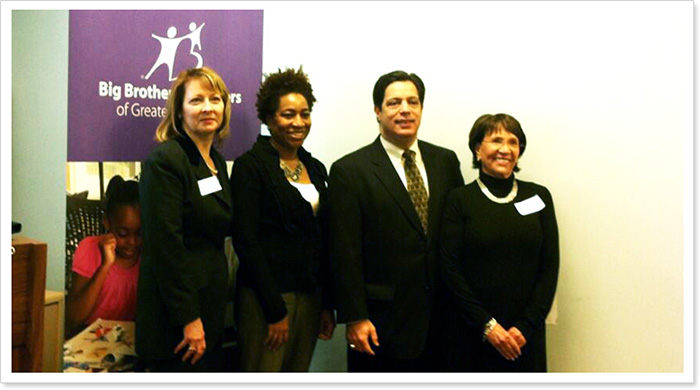 Big Brothers, Big Sisters of Greater Pittsburgh