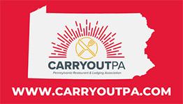 CarryoutPA website