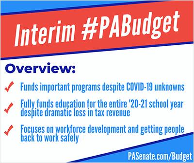 Interim#Budget