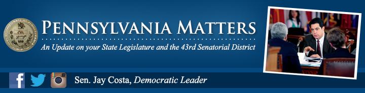 Pennsylvania Matters