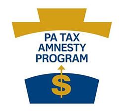 PA Tax Amnesty
