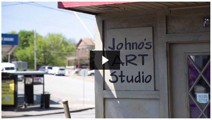 Johno's Art Studio