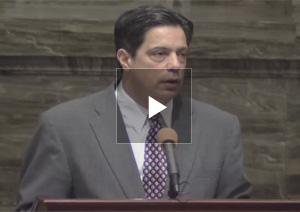 Floor Remarks on Senate Bill 1466