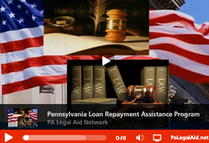 Loan Repayment Assistance Program