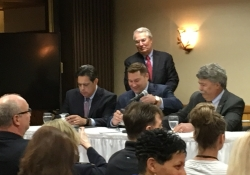 Allegheny League of Municipalities :: April 8, 2017