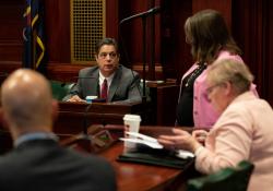 February 5, 2020: Pennsylvania Legislative Arts & Culture Caucus Meeting