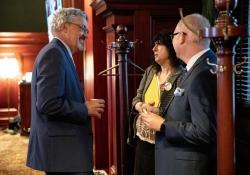 May 1, 2019: Pennsylvania Legislative Arts & Culture Caucus meeting.