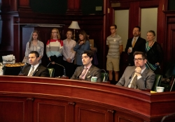 May 1, 2019: Pennsylvania Legislative Arts & Culture Caucus meeting.