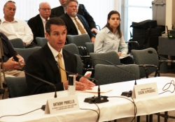 Charter School Policy Hearing :: October 13, 2016