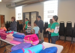Coats for Kids :: November 2, 2013