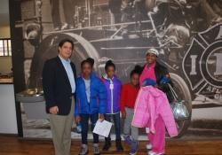 Coats for Kids :: November 2, 2013