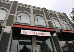 Enix Brewing Company :: October 11, 2018