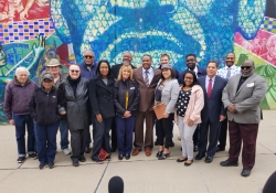 MLK Day of Action :: April 4, 2019