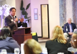 Mon Yough Chamber Legislative Panel :: April 26, 2019