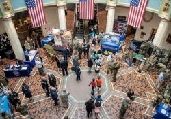 National Guard Day Breakfast :: May 23, 2018