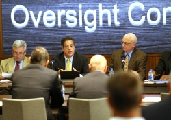 PA Athletic Oversight Committee Meeting :: September 5, 2018