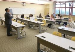Penn Hills School Visit :: April 25, 2019