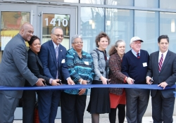 Senator Costa participates in Community Legal Services Grand Opening event