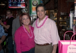 Drink for PInk :: February 20, 2013