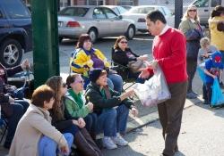Steel Valley Christmas Parade :: December 1, 2012