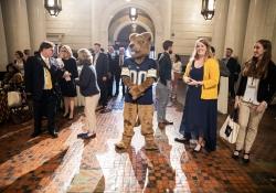 Pitt Day :: May 23, 2018
