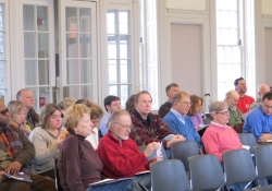 Town Hall Meeting :: February 23, 2013