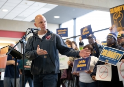 TSA Rally :: January 18, 2019