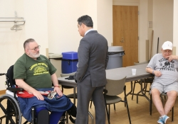 Veterans Event :: September 13, 2017