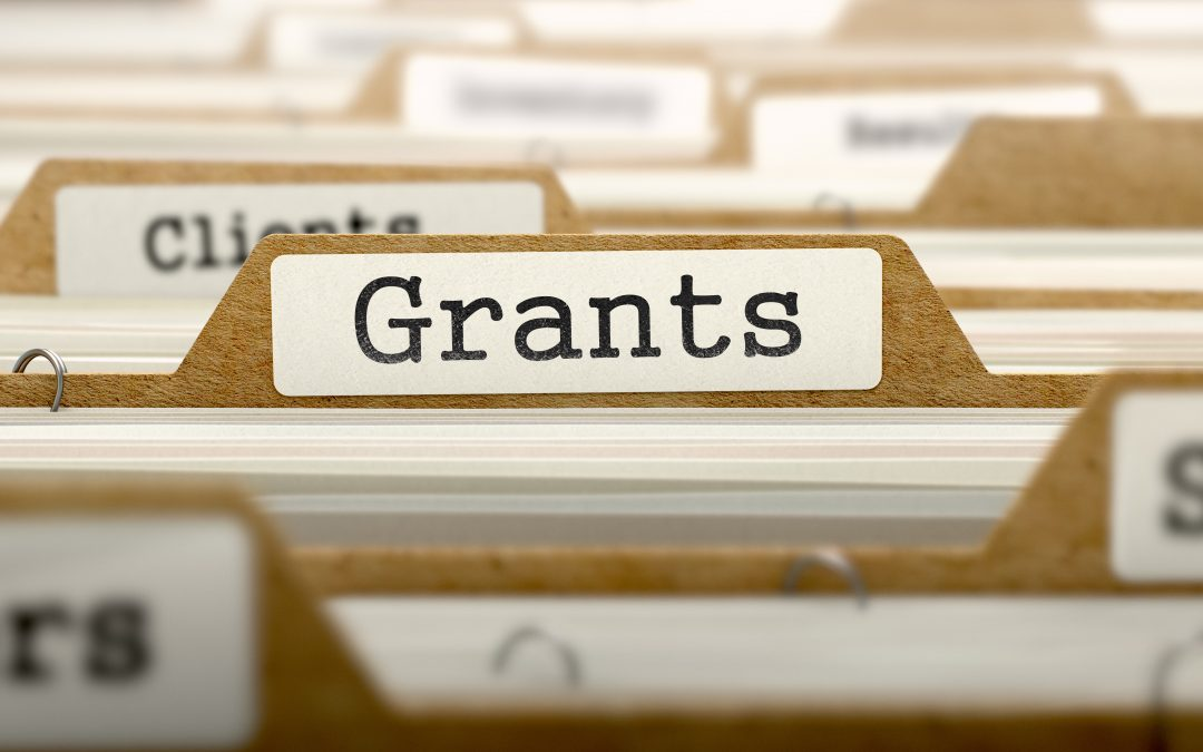 RACP Grant Applications Period Opens