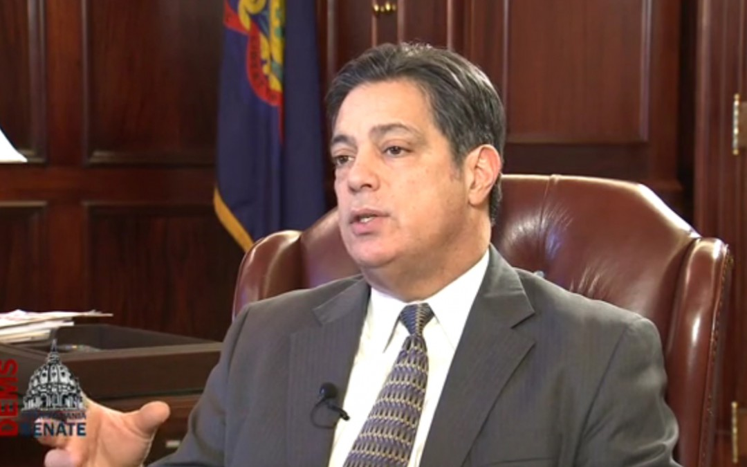 Costa Thanks Attorney General Shapiro for Opioid Marketing Investigation