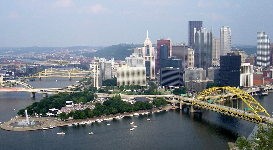 Senator Costa Applauds Pittsburgh's Financial Recovery & Termination of Act 47 Status