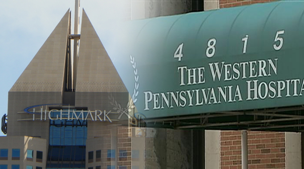 Highmark and West Penn