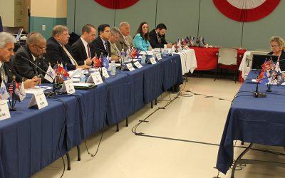 Joint Committee Hearing Focus on Emergency Preparedness in Scranton