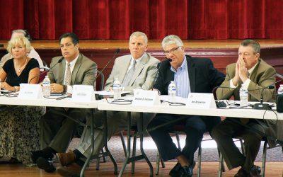 Joint Legislative Hearing in Pittsburgh Focuses on Eradicating Blight