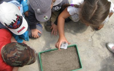 Costa: Environmental Education Grants Awarded to Benefit Student