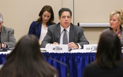 Senate Hearing in Pittsburgh Focuses on Mandated Drug Addiction Treatment