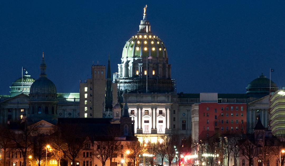 PA Senate Democrats Vote Against Aument Amendment to Senate Bill 22, Decry Hypocrisy