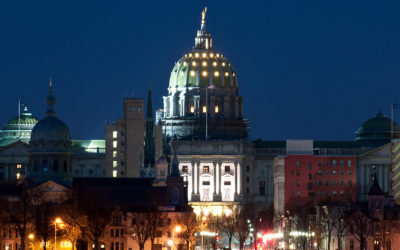 PA Senate Democrats Vote Against Aument Amendment to Senate Bill 22, Decry Hypocrisy