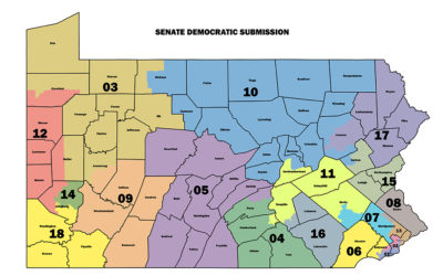 Costa Releases Statement on Submission of Senate Democratic Congressional Map to Supreme Court